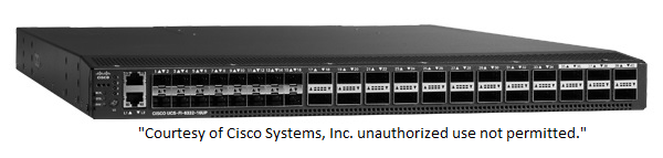 Fabric Interconnects - Implementing Cisco UCS Solutions