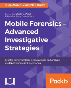 Mobile Forensics - Advanced Investigative Strategies