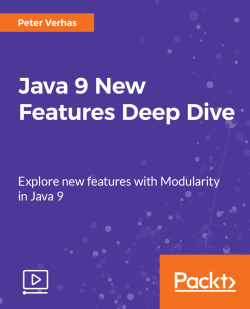 Java 9 New Features Deep Dive [Video]