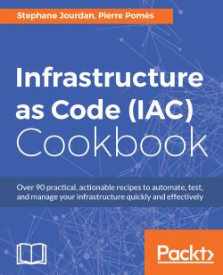 Teamwork – sharing Terraform infrastructure state