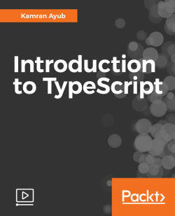 Introduction to TypeScript [Video]