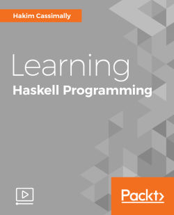 Learning Haskell Programming [Video]