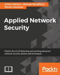 Mitigation against threats - Applied Network Security