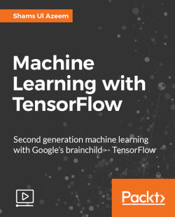 TensorBoard Events and Histograms - Machine Learning with TensorFlow