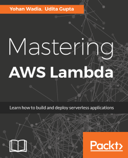 Data transformation - Mastering AWS Lambda