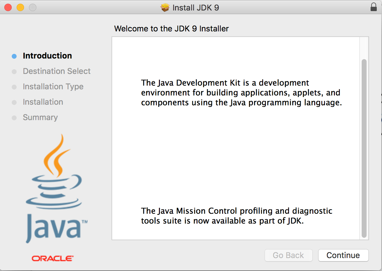 Oracle For Mac