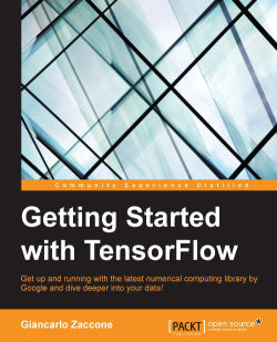 Free eBook: Getting started with Tensorflow