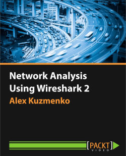 Network Analysis Using Wireshark 2 [Video]