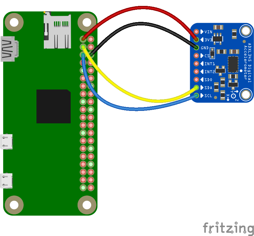 Connecting our hardware - Wearable-Tech Projects with the