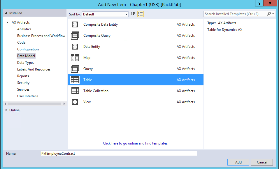 Using the date effectiveness feature - Dynamics 365 for