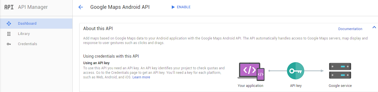 Google Maps - Expert Android Programming