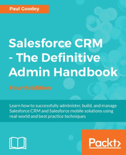 Recycle Bin - Salesforce CRM - The Definitive Admin Handbook