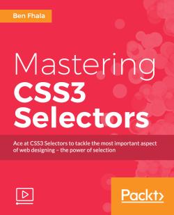 Mastering CSS3 Selectors [Video]
