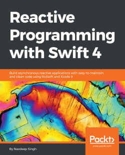 Reactive Programming with Swift 4