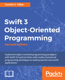 Swift 3 Object-Oriented Programming - Second Edition