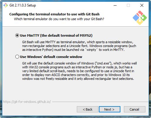 Installing Git - Git Essentials - Second Edition