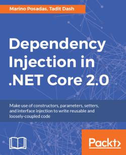 Dependency Injection in .NET Core 2.0