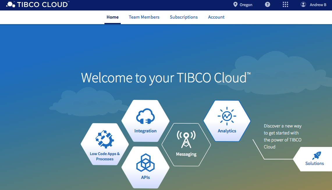 Getting started with TIBCO Spotfire - TIBCO Spotfire: A