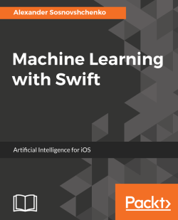 Image segmentation using k-means - Machine Learning with Swift
