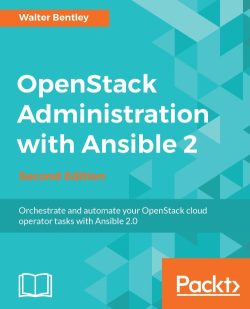 OpenStack Administration with Ansible 2 - Second Edition