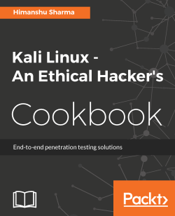 Spawning a TTY Shell - Kali Linux - An Ethical Hacker's Cookbook