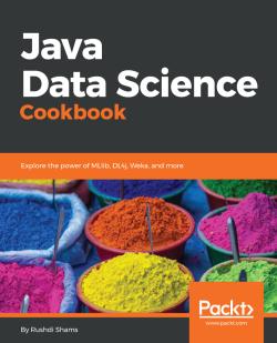 Extracting PDF text using Apache Tika - Java Data Science Cookbook