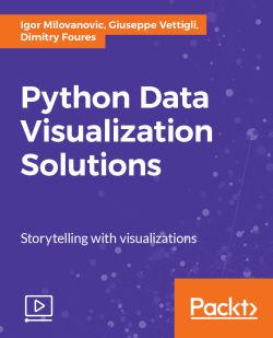 Drawing Polar Plots - Python Data Visualization Solutions [Video]