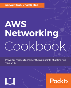Creating a new stack--CloudFormation - AWS Networking Cookbook