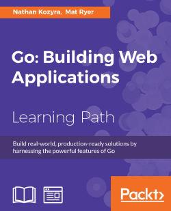Go: Building Web Applications