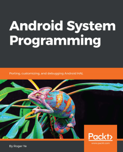 What is inside an OTA package - Android System Programming