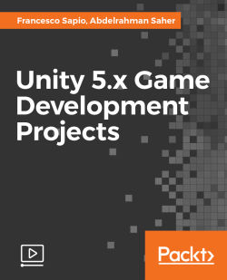 Role-Playing Games and Getting Ready - Unity 5 x Game