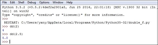 Python installation - Python for Finance - Second Edition