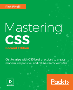Mastering CSS - Second Edition [Video]