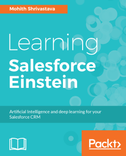 Introduction to Einstein Data Discovery - Learning Salesforce Einstein