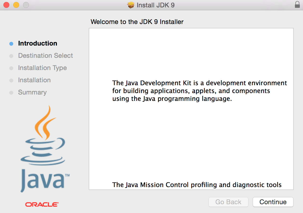 Setting up the JDK - Modular Programming in Java 9