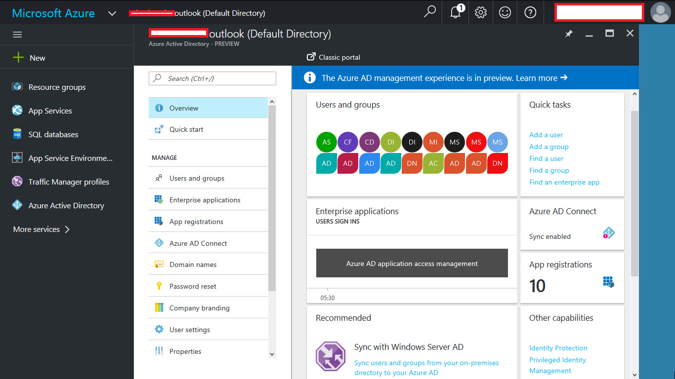Overview of Microsoft Azure Service - Implementing DevOps