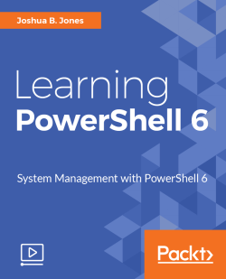 Learning PowerShell 6 [Video]