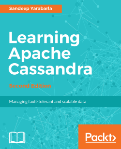 Nested collections - Learning Apache Cassandra - Second Edition