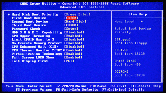 901 1 1 Given a scenario, configure settings, and use BIOS/UEFI