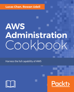 CloudFormation - AWS Administration Cookbook