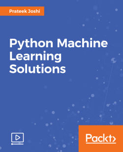 Python Machine Learning Solutions [Video]