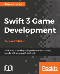 Swift 3 Game Development - Second Edition