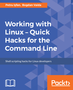 Working with Linux - Quick Hacks for the Command Line
