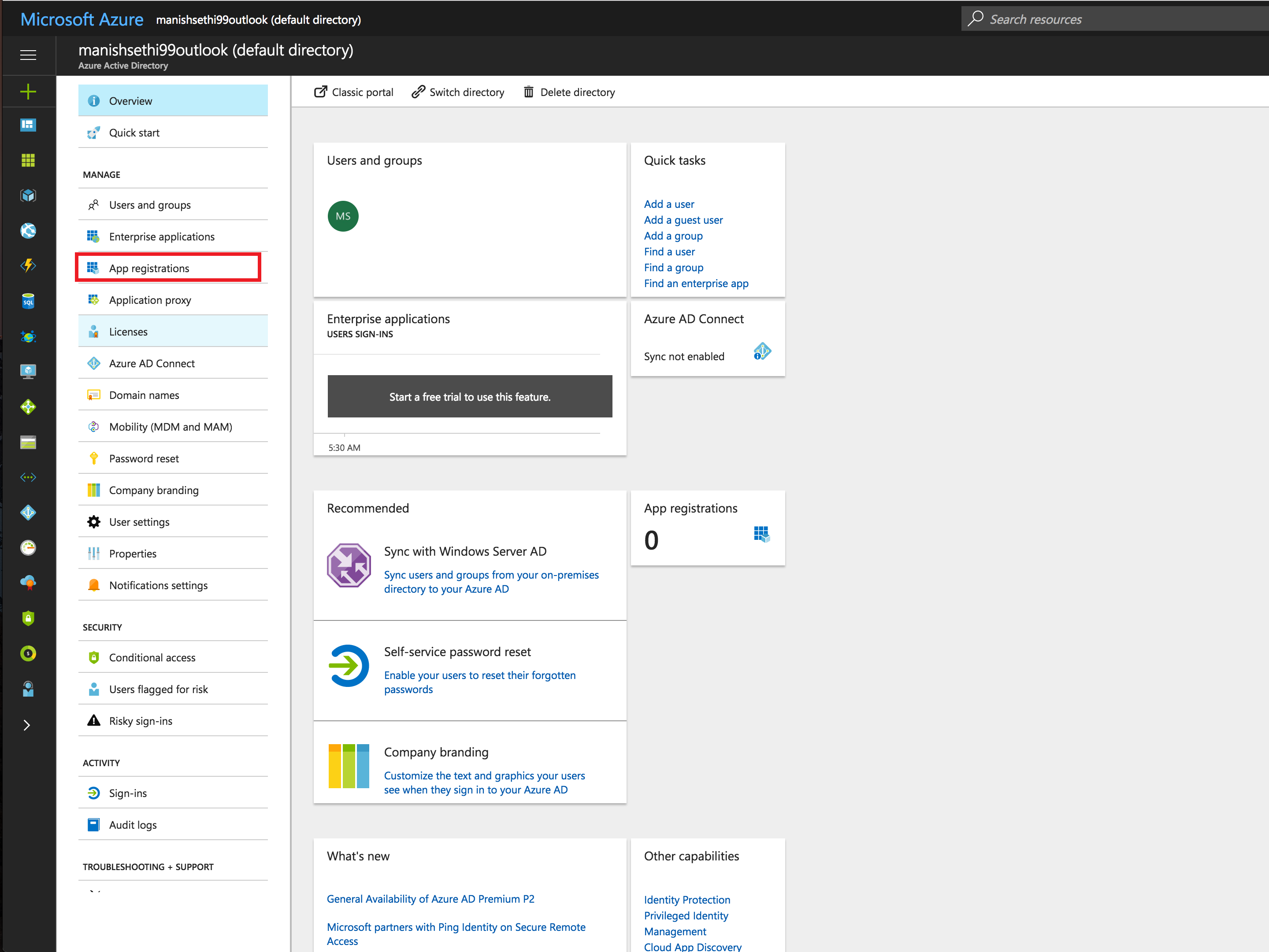 CI/CD pipeline using Jenkins with Azure - Cloud Native Python
