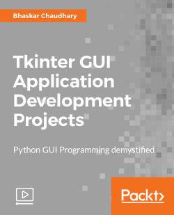 Tkinter and Threading - Tkinter GUI Application Development Projects