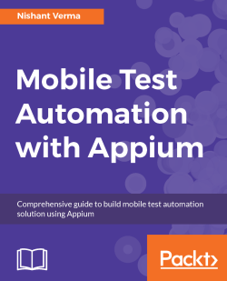Appium architecture - Mobile Test Automation with Appium