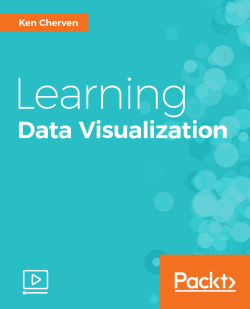 Learning Data Visualization [Video]