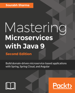 Mastering Microservices with Java 9 - Second Edition