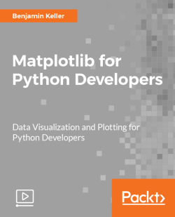 Using Color Bars and Legends - Matplotlib for Python