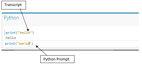 The ArcGIS Pro Python window - ArcPy and ArcGIS - Second Edition